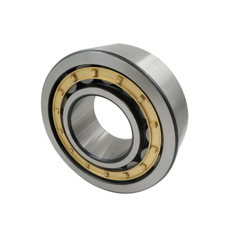 2.559 Inch | 65 Millimeter x 5.512 Inch | 140 Millimeter x 1.89 Inch | 48 Millimeter  SKF NU 2313 ECP/C3  Cylindrical Roller Bearings
