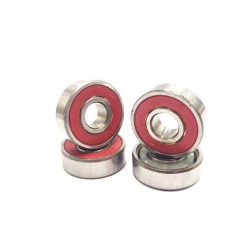 3.346 Inch | 85 Millimeter x 5.118 Inch | 130 Millimeter x 0.866 Inch | 22 Millimeter  TIMKEN 2MM9117WI SUH  Precision Ball Bearings