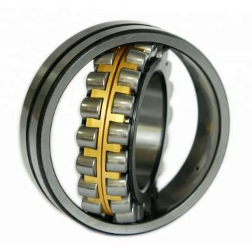 3.937 Inch | 100 Millimeter x 8.465 Inch | 215 Millimeter x 1.85 Inch | 47 Millimeter  SKF NU 320 ECJ/C3  Cylindrical Roller Bearings