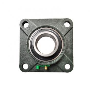 COOPER BEARING F09  Mounted Units & Inserts