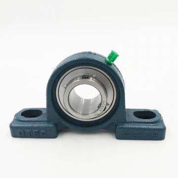 0.688 Inch | 17.475 Millimeter x 0.984 Inch | 25 Millimeter x 1.063 Inch | 27 Millimeter  LINK BELT PL3S211E  Pillow Block Bearings