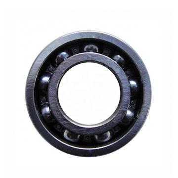 10 Inch | 254 Millimeter x 10.75 Inch | 273.05 Millimeter x 0.375 Inch | 9.525 Millimeter  RBC BEARINGS KC100XP0  Angular Contact Ball Bearings