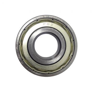 5 Inch | 127 Millimeter x 5.75 Inch | 146.05 Millimeter x 0.375 Inch | 9.525 Millimeter  RBC BEARINGS KC050AR0  Angular Contact Ball Bearings