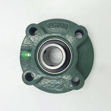QM INDUSTRIES QVMC15V207SEC  Cartridge Unit Bearings