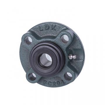 QM INDUSTRIES QVMC15V207SB  Cartridge Unit Bearings