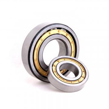 1.772 Inch | 45 Millimeter x 3.346 Inch | 85 Millimeter x 0.748 Inch | 19 Millimeter  SKF NJ 209 ECJ/C3  Cylindrical Roller Bearings