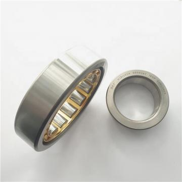 1.969 Inch | 50 Millimeter x 4.331 Inch | 110 Millimeter x 1.575 Inch | 40 Millimeter  SKF NU 2310 ECP/C3  Cylindrical Roller Bearings