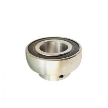 AMI MU003  Insert Bearings Spherical OD