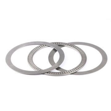 1.772 Inch | 45 Millimeter x 1.969 Inch | 50 Millimeter x 1.004 Inch | 25.5 Millimeter  INA IR45X50X25.5  Needle Non Thrust Roller Bearings