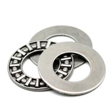 0.669 Inch | 17 Millimeter x 0.945 Inch | 24 Millimeter x 0.591 Inch | 15 Millimeter  IKO TA1715Z  Needle Non Thrust Roller Bearings