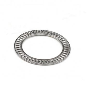 0.63 Inch | 16 Millimeter x 0.945 Inch | 24 Millimeter x 0.787 Inch | 20 Millimeter  IKO TAF162420  Needle Non Thrust Roller Bearings
