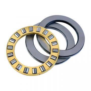 2.125 Inch | 53.975 Millimeter x 2.5 Inch | 63.5 Millimeter x 1 Inch | 25.4 Millimeter  IKO BAM3416  Needle Non Thrust Roller Bearings