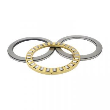 1.875 Inch | 47.625 Millimeter x 2.25 Inch | 57.15 Millimeter x 0.5 Inch | 12.7 Millimeter  IKO BAM308  Needle Non Thrust Roller Bearings