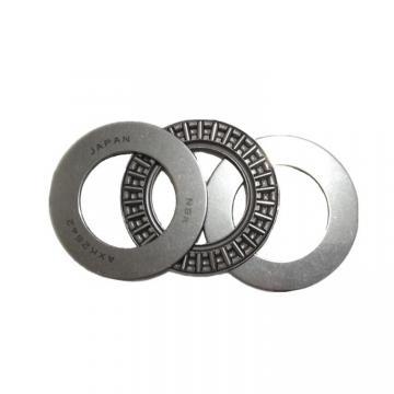 0.591 Inch | 15 Millimeter x 0.827 Inch | 21 Millimeter x 0.866 Inch | 22 Millimeter  IKO TLA1522Z  Needle Non Thrust Roller Bearings