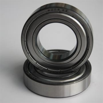 3.346 Inch | 85 Millimeter x 5.118 Inch | 130 Millimeter x 1.732 Inch | 44 Millimeter  TIMKEN 2MM9117WI DUM  Precision Ball Bearings