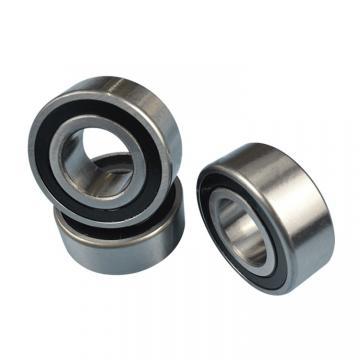 3.346 Inch | 85 Millimeter x 5.118 Inch | 130 Millimeter x 1.732 Inch | 44 Millimeter  TIMKEN 2MM9117WI DUL  Precision Ball Bearings