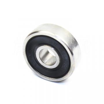 3.543 Inch | 90 Millimeter x 4.921 Inch | 125 Millimeter x 0.709 Inch | 18 Millimeter  TIMKEN 3MMV9318HX SUL  Precision Ball Bearings