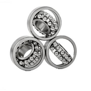 NACHI 1307 C3  Self Aligning Ball Bearings