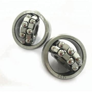 25 mm x 52 mm x 15 mm  SKF 1205 EM  Self Aligning Ball Bearings