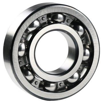 EBC 6201 2RS-8  Single Row Ball Bearings