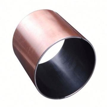 ISOSTATIC B-48-8  Sleeve Bearings