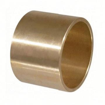 ISOSTATIC AA-1611  Sleeve Bearings