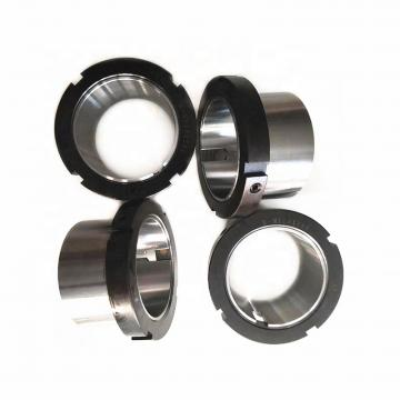 ISOSTATIC AA-1611-2  Sleeve Bearings