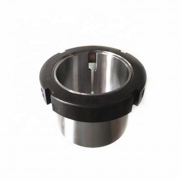 ISOSTATIC AA-507-2  Sleeve Bearings