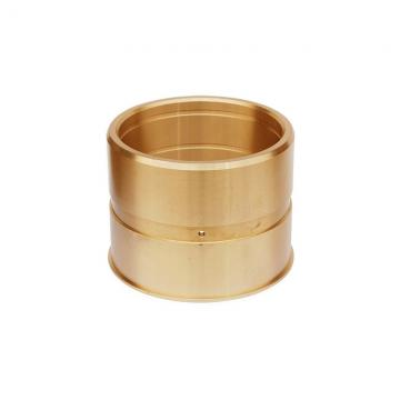 ISOSTATIC AA-1609-4  Sleeve Bearings