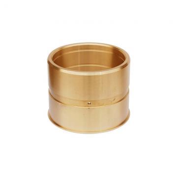 ISOSTATIC AA-507-3  Sleeve Bearings