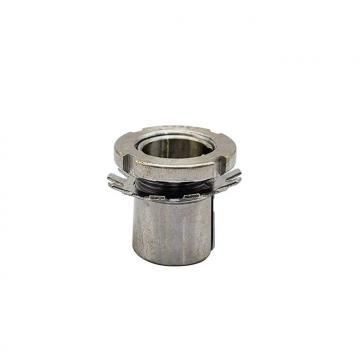 ISOSTATIC AA-521-2  Sleeve Bearings