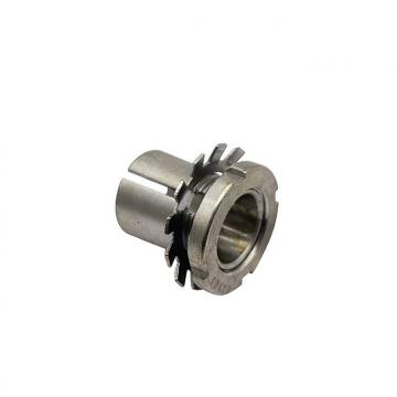 ISOSTATIC AA-1715-3  Sleeve Bearings