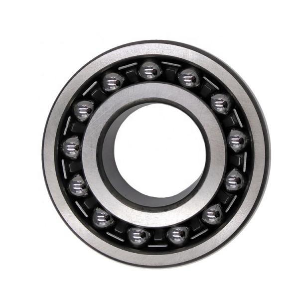 95 mm x 200 mm x 45 mm  SKF 1319 K  Self Aligning Ball Bearings #4 image