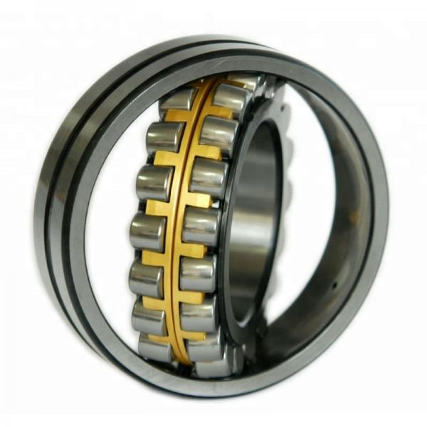 3.74 Inch | 95 Millimeter x 5.709 Inch | 145 Millimeter x 2.638 Inch | 67 Millimeter  IKO NAS5019ZZNR  Cylindrical Roller Bearings #5 image