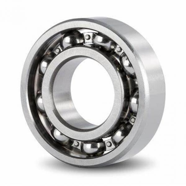 EBC 6307 2RS C3  Single Row Ball Bearings #3 image