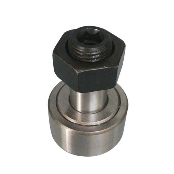 INA PWKRE80-2RS  Cam Follower and Track Roller - Stud Type #2 image