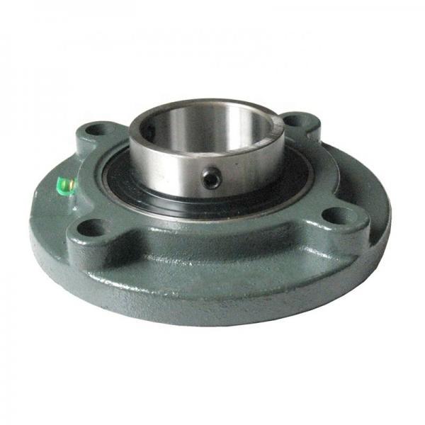 QM INDUSTRIES TAMC15K207SM  Cartridge Unit Bearings #1 image