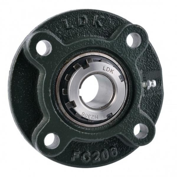 QM INDUSTRIES TAMC13K204SEM  Cartridge Unit Bearings #4 image