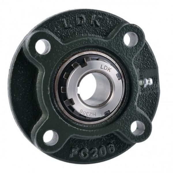 QM INDUSTRIES TAMC15K207SM  Cartridge Unit Bearings #4 image