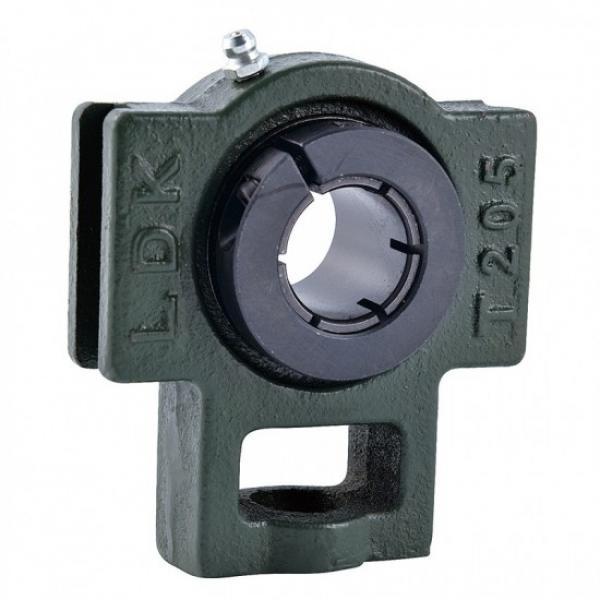 QM INDUSTRIES TAMC11K200SO  Cartridge Unit Bearings #4 image