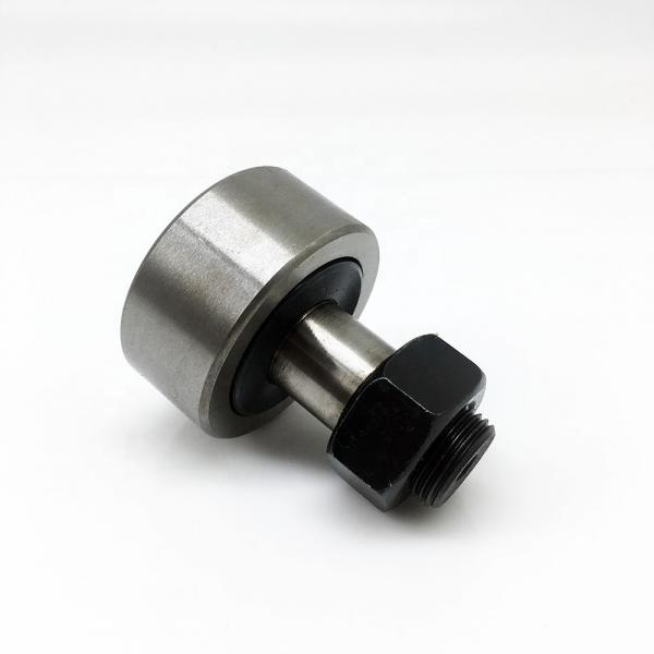 RBC BEARINGS CRBC 1 3/8  Cam Follower and Track Roller - Stud Type #1 image