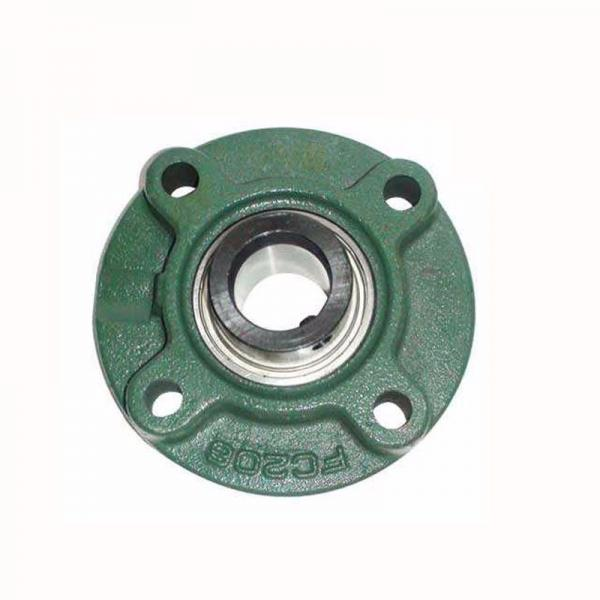 COOPER BEARING 02 C 35 GR  Mounted Units & Inserts #1 image