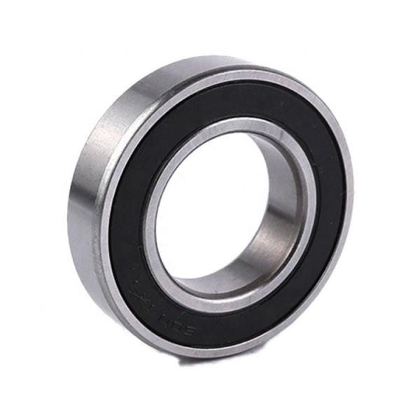 2.362 Inch | 60 Millimeter x 5.118 Inch | 130 Millimeter x 2.126 Inch | 54 Millimeter  NACHI 5312ZZ  Angular Contact Ball Bearings #3 image