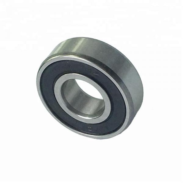 2.559 Inch | 65 Millimeter x 5.512 Inch | 140 Millimeter x 2.311 Inch | 58.7 Millimeter  NACHI 5313ZZ  Angular Contact Ball Bearings #2 image