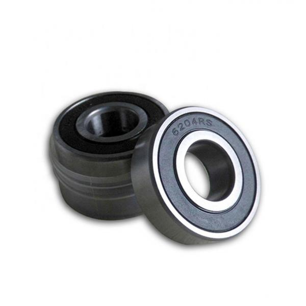 5 Inch   127 Millimeter x 6 Inch   152.4 Millimeter x 0.5 Inch   12.7 Millimeter  RBC BEARINGS KD050XP0  Angular Contact Ball Bearings #1 image