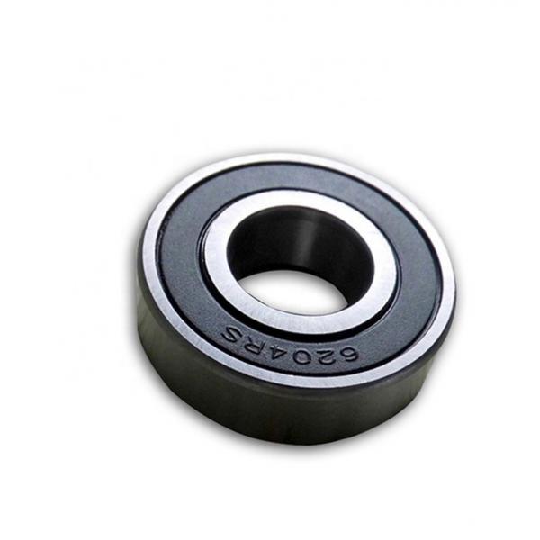 4.5 Inch | 114.3 Millimeter x 5.125 Inch | 130.175 Millimeter x 0.313 Inch | 7.95 Millimeter  RBC BEARINGS KB045AR0  Angular Contact Ball Bearings #3 image