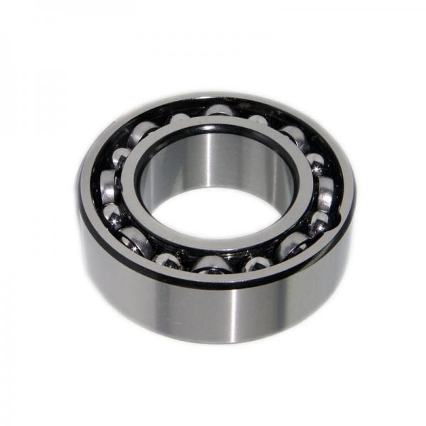 FAG 3219-M-C3  Angular Contact Ball Bearings #1 image