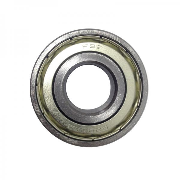 10 Inch | 254 Millimeter x 11.5 Inch | 292.1 Millimeter x 0.75 Inch | 19.05 Millimeter  RBC BEARINGS KF100XP0  Angular Contact Ball Bearings #1 image