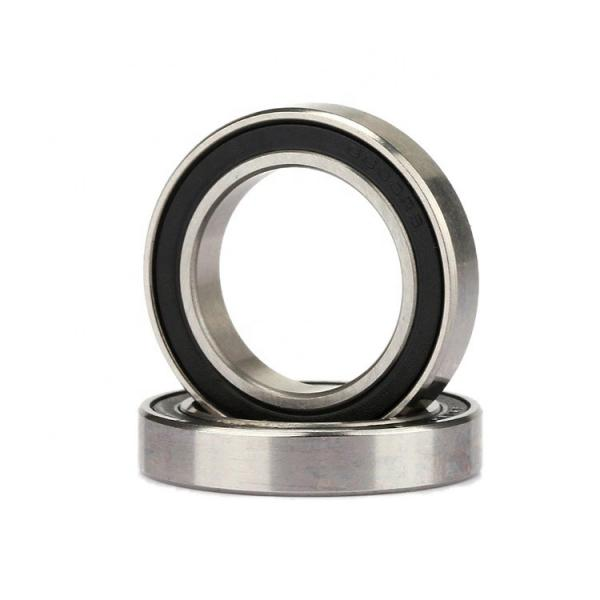 220 mm x 460 mm x 88 mm  FAG QJ344-N2-MPA  Angular Contact Ball Bearings #1 image
