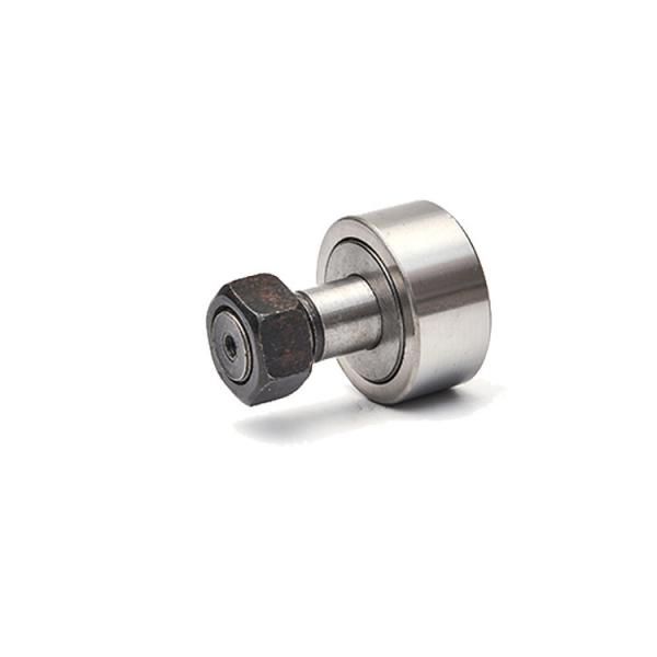 INA PWKRE80-2RS  Cam Follower and Track Roller - Stud Type #1 image